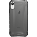 Urban Armor Gear Plyo Case, Apple iPhone XR, ash (grau transparent)