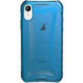 Urban Armor Gear Plyo Case, Apple iPhone XR, glacier (blau transparent)