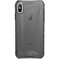 Urban Armor Gear Plyo Case, Apple iPhone XS Max, ash (grau transparent)