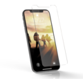 Urban Armor Gear Tempered Glass Displayschutz, Apple iPhone 11 / XR