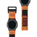 Urban Armor Gear UAG Urban Armor Gear Active Strap, Samsung Galaxy Watch 42mm, orange, 29181A114097