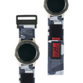 Urban Armor Gear UAG Urban Armor Gear Active Strap, Samsung Galaxy Watch 46mm, midnight camo, 29180A114061