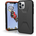Urban Armor Gear UAG Urban Armor Gear Civilian Case, Apple iPhone 11 Pro, schwarz, 11170D114040