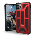 Urban Armor Gear UAG Urban Armor Gear Monarch Case, Apple iPhone 11 Pro Max, crimson (rot), 111721119494