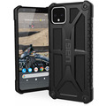 Urban Armor Gear UAG Urban Armor Gear Monarch Case, Google Pixel 4 XL, schwarz, 611651114040