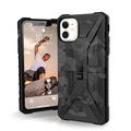 Urban Armor Gear UAG Urban Armor Gear Pathfinder Case, Apple iPhone 11, midnight camo, 111717114061