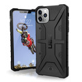 Urban Armor Gear UAG Urban Armor Gear Pathfinder Case, Apple iPhone 11 Pro Max, schwarz, 111727114040