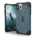 Urban Armor Gear UAG Urban Armor Gear Pathfinder Case, Apple iPhone 11 Pro Max, slate, 111727115454