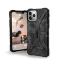 Urban Armor Gear UAG Urban Armor Gear Pathfinder Case, Apple iPhone 11 Pro, midnight camo, 111707114061