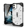 Urban Armor Gear UAG Urban Armor Gear Pathfinder Case, Apple iPhone 11, weiß, 111717114141