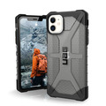 Urban Armor Gear UAG Urban Armor Gear Plasma Case, Apple iPhone 11, ash (grau transparent), 111713113131