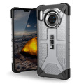 Urban Armor Gear UAG Urban Armor Gear Plasma Case, Huawei Mate 30, ash (transparent), 511923114343