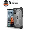 Urban Armor Gear UAG Urban Armor Gear Plasma Case, Samsung Galaxy Note 10+, ash (grau transparent), 211753113131