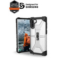 Urban Armor Gear UAG Urban Armor Gear Plasma Case | Samsung Galaxy Note 10 | ice (transparent) | 211743114343