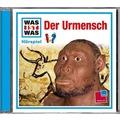 Was ist was Hörspiel-CD: Der Urmensch Hörbuch