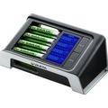 VARTA Ladegerät Ultra Fast Charger (inkl. 4x AA 2400mAh)