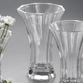Nachtmann Vase Saphir 27 cm hoch