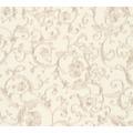 Versace florale Mustertapete Butterfly Barocco Vliestapete beige creme metallic 10,05 m x 0,70 m