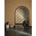 Versace Mustertapete Vasmara Vliestapete braun creme metallic 10,05 m x 0,70 m