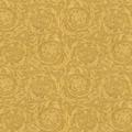 Versace Vliestapete Barocco Metallics metallic 10,05 m x 0,70 m 366923