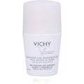 Vichy Body Antiperspirant 48H Roll On White Cap For sensitive skin 50 ml