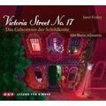 Victoria Street No. 17 - Das Geheimnis der Schildkröte Hörbuch