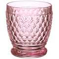 Villeroy & Boch Boston coloured Becher rose rosa