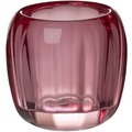 Villeroy & Boch Coloured DeLight Teelichthalter klein Berry Fantasy pink