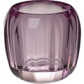 Villeroy & Boch Coloured DeLight Teelichthalter klein Noble Rosé rosa