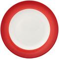 Villeroy & Boch Colourful Life Deep Red Frühstücksteller rot