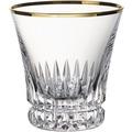 Villeroy & Boch Grand Royal Gold Wasserglas klar,gold