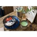 Villeroy & Boch Lave bleu Becher mit Henkel blau
