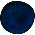 Villeroy & Boch Lave bleu Frühstücksteller blau