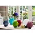Villeroy & Boch Oronda Vase klein arctic breeze weiß