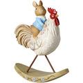 Villeroy & Boch Spring Fantasy Accessories Schaukel Bunny Tales