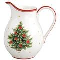 Villeroy & Boch Toy's Delight Milchkännchen weiß,rot,grün