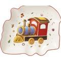 Villeroy & Boch Toy's Delight Schale Zug weiß,rot