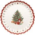 Villeroy & Boch Toy's Delight Servierschale weiß,rot