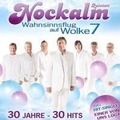 Wahnsinnsflug Auf Wolke 7/30 Jahre-30 Hits, CD