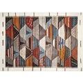 Wecon home Teppich, Modern Berber, CM-2330-110 80 cm x 150 cm
