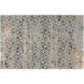 Wecon home Teppich Pearl 2.0 WH-0878-04 grau 80x150