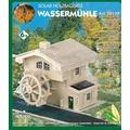 Weico Holzb. Solar Wassermühle Flusskraft