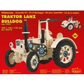 Weico Holzb. Traktor Lanz Bulldog Maxi