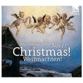 Weihnachten!, CD