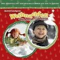 Weihnachten mit Astrid Lindgren Hörbuch