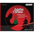 Weihnachten mit Miss Marple und Hercule Poirot Hörbuch