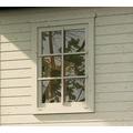 Weka Zusatzfenster für weka Designhaus 213, 84x113 cm