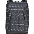 Wenger Cohort Rucksack 47 cm Laptopfach blacknativeprint