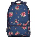 Wenger Colleague Rucksack 45 cm Laptopfach navyfloralprint