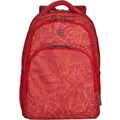 Wenger Upload Rucksack 47 cm Laptopfach redoutlineprint